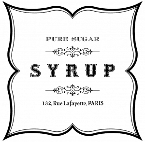 Apothecary - Syrup