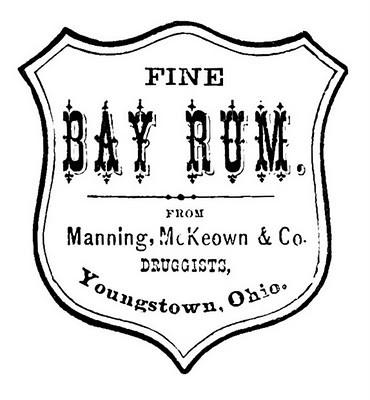 Fine Bay Rum