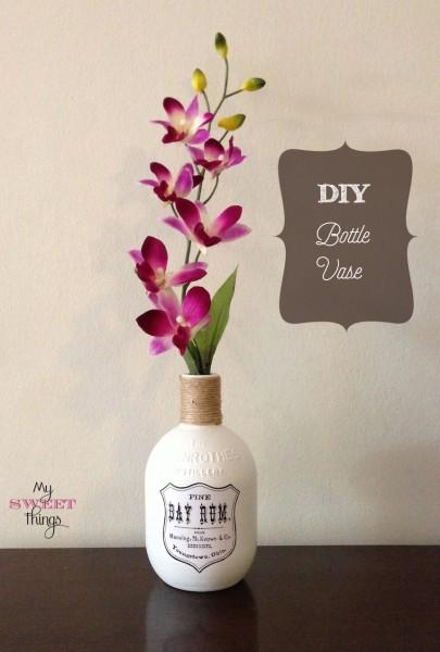 My 2015 Favorites   |   DIY Flower Vase   |   Via www.sweethings.net
