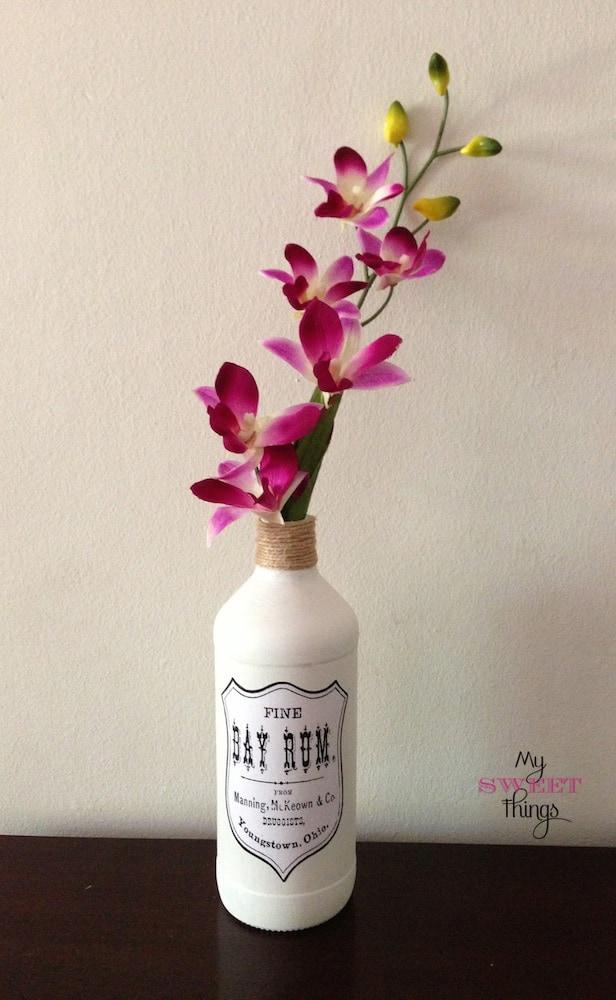 Jarron - Fine Bay Rum