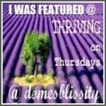 Thriving on Thursdays