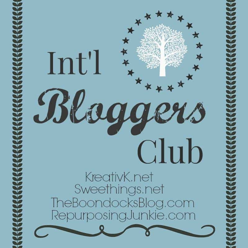 Int'l Bloggers Club