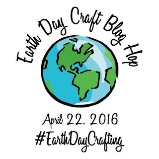 Earth Day Craft Logo