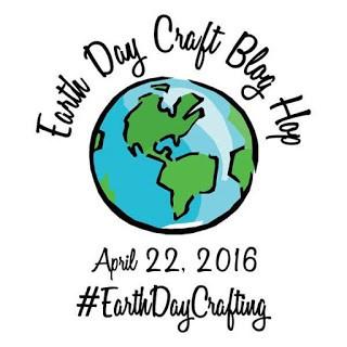 Earth Day Craft Logo