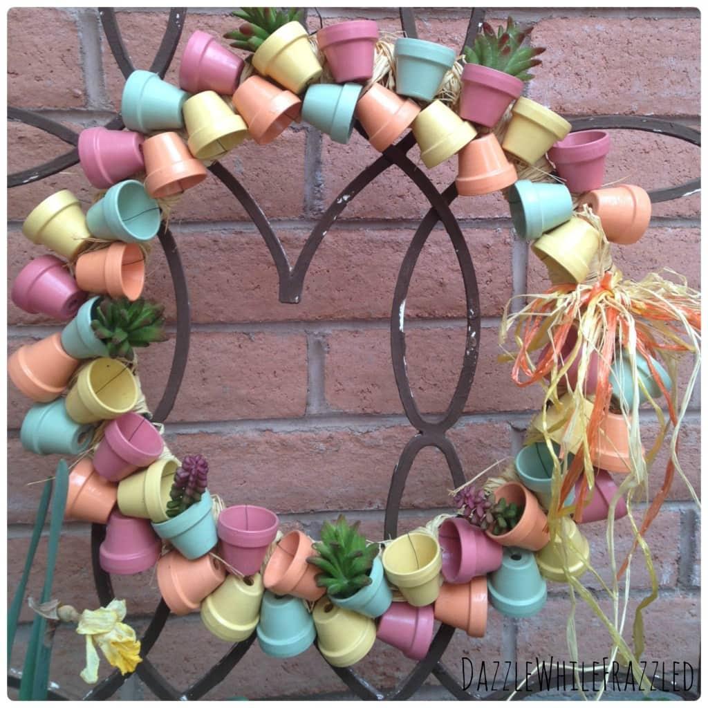 Flower-Pot-Wreath-collage-3