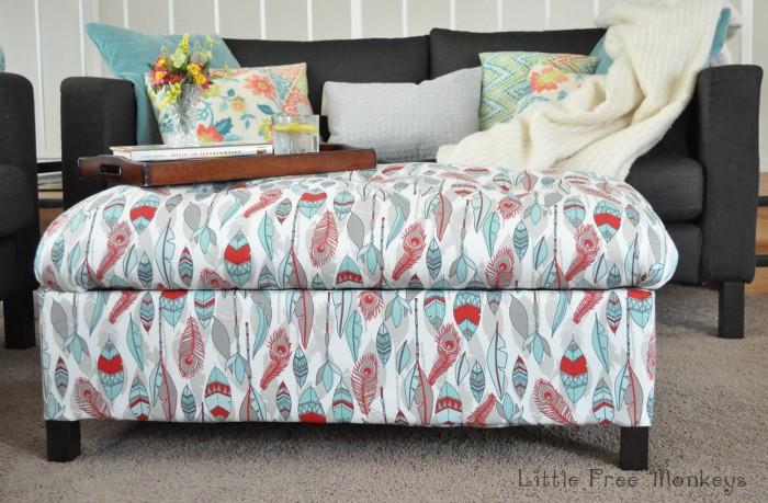 DIY-upholstered-ottoman