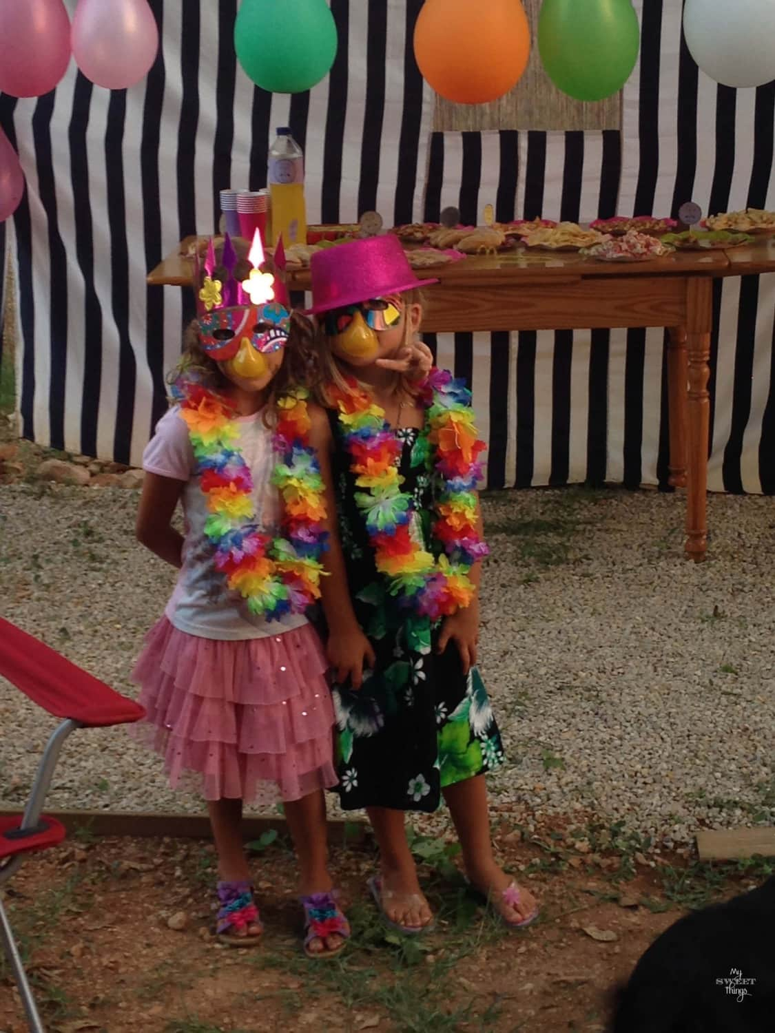 What to do in summer in Mallorca - Birthday party