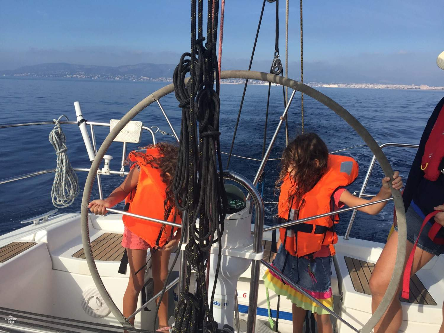What to do in summer in Mallorca - Sailing