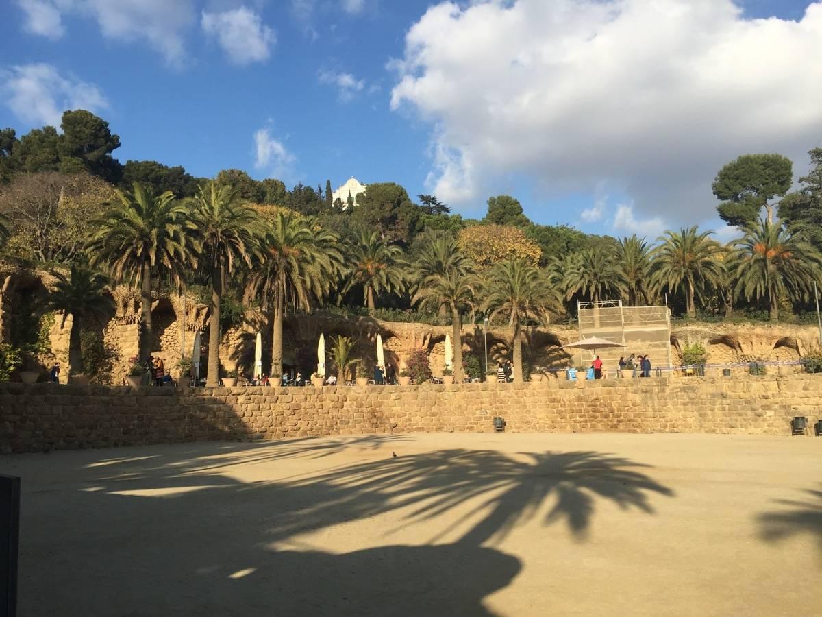 Viaje a Barcelona 17