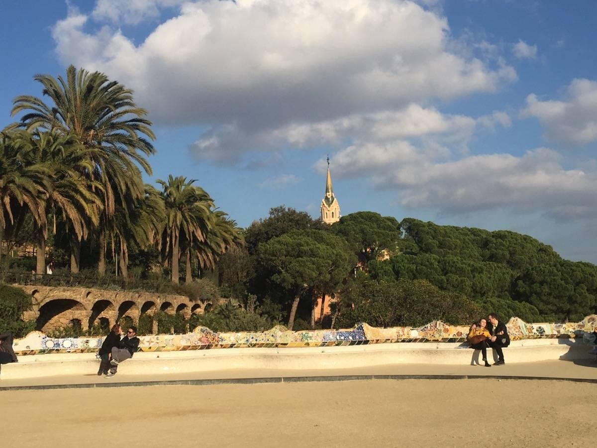 Viaje a Barcelona 21