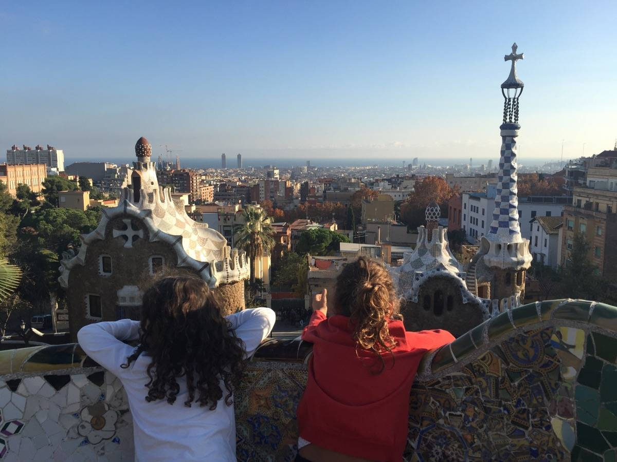 Viaje a Barcelona 25