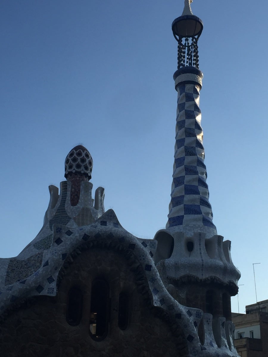 Viaje a Barcelona 45