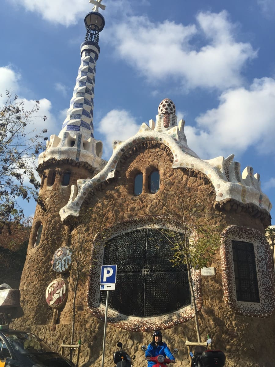 Viaje a Barcelona 5