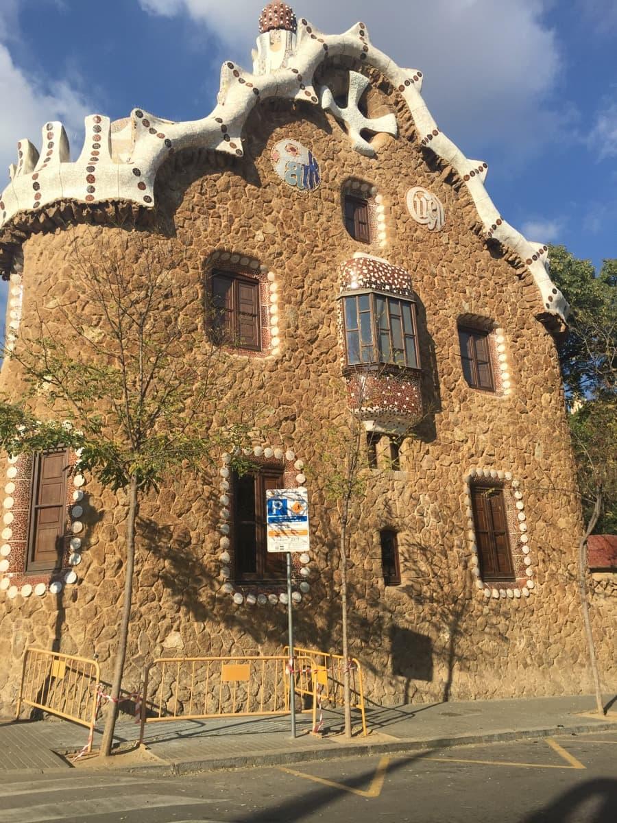 Viaje a Barcelona 6