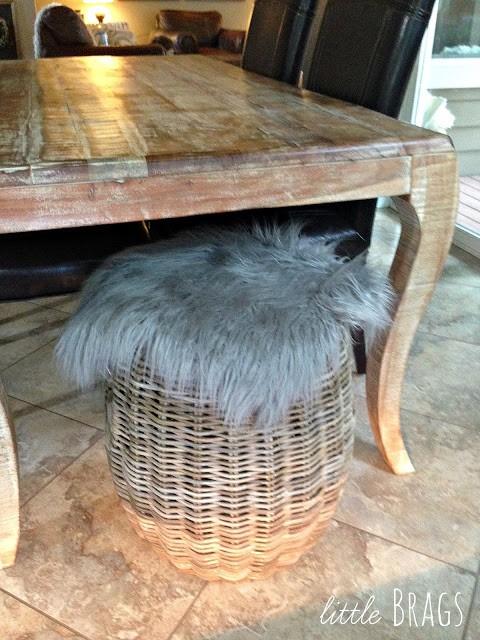 fur-stool