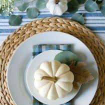 fall-tablescape-white-pumpkin