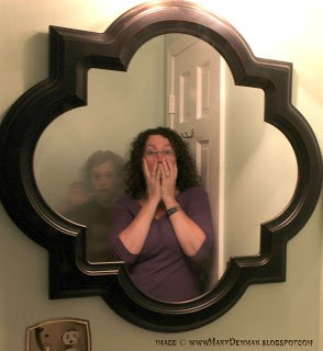 how-to-take-a-ghost-image-on-mirror