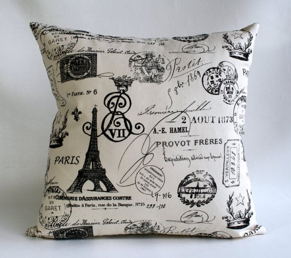 Unique Handmade Artisan Goods · Pillow case · Via www.sweethings.net