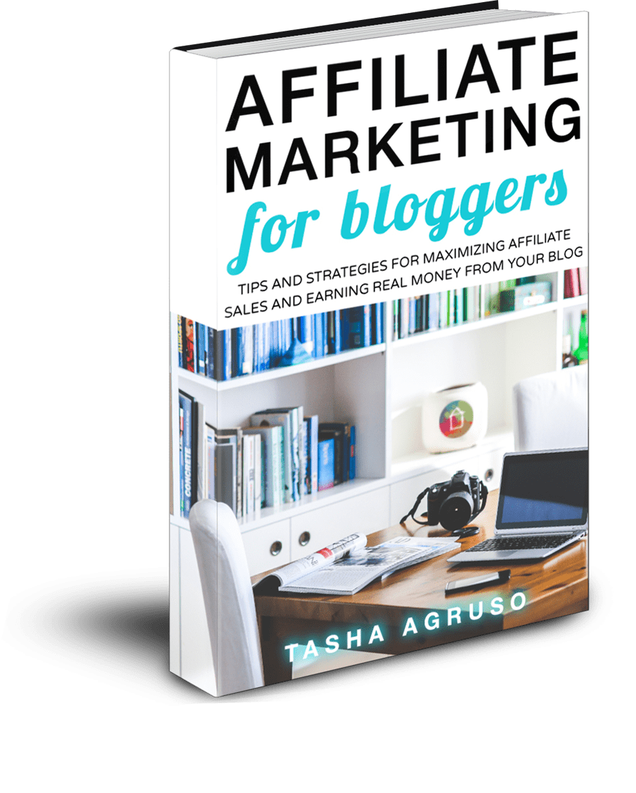 More Than DIY Projects: How to Better Take Advantage of Your Time  ·  Affiliate marketing for bloggers ebook   Via www.sweethings.net