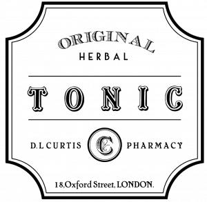 Apothecary - Tonic