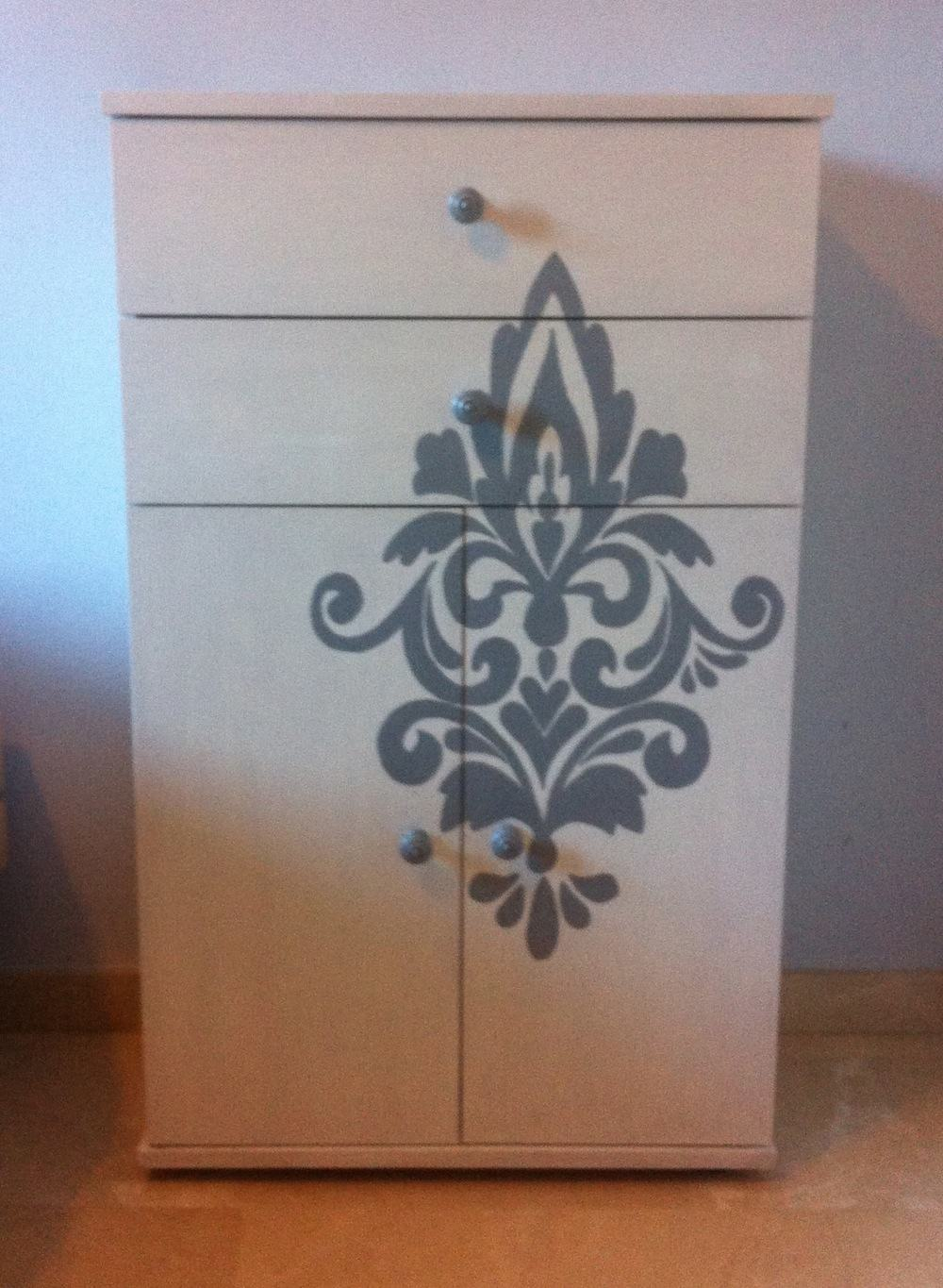 My 2015 Favorites   |   Damask Sideboard Redo   |   Via www.sweethings.net