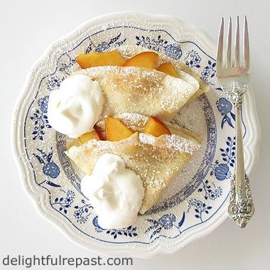 Peaches-and-Cream-Crepes