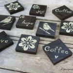 Tile-coasters