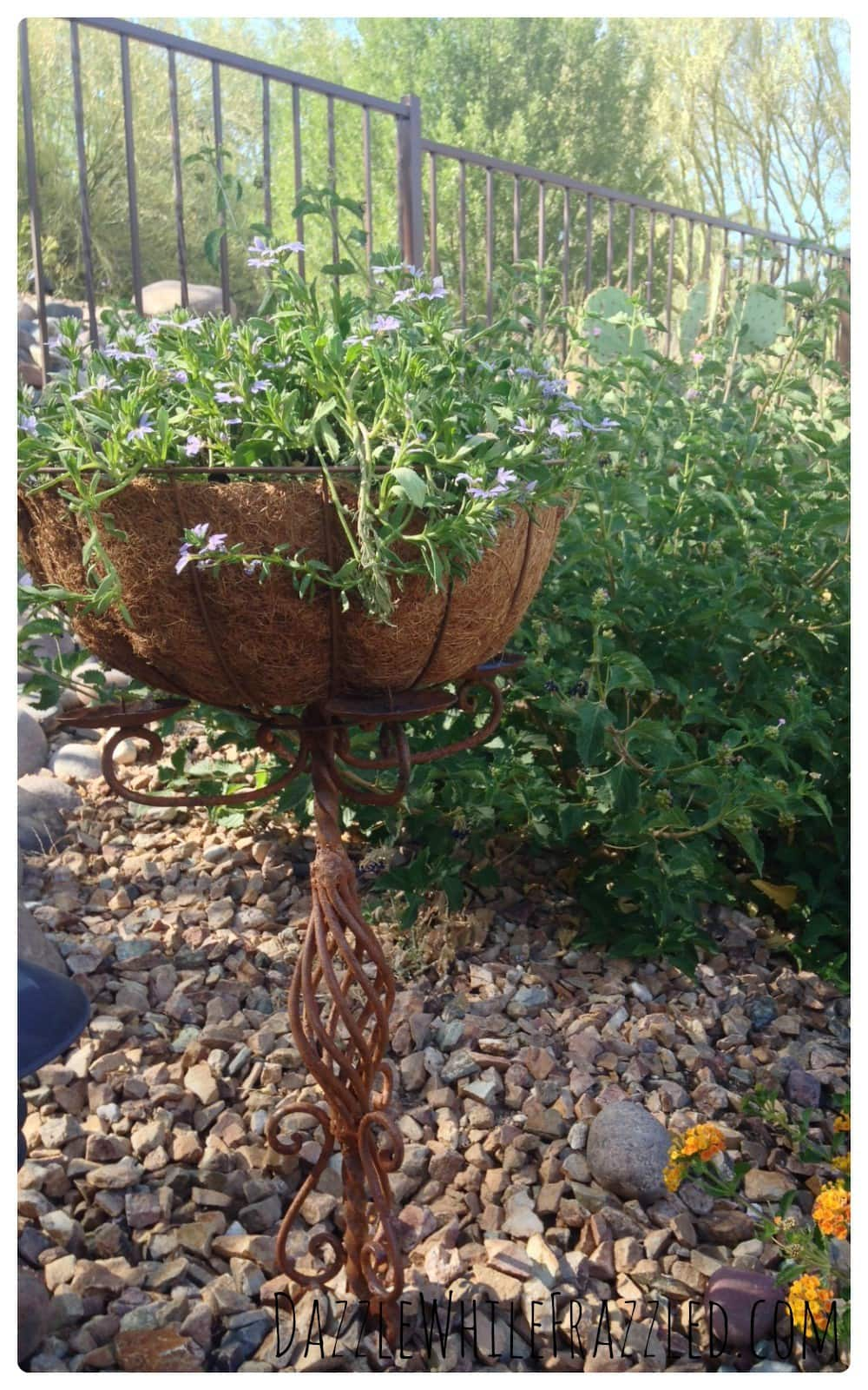 Candelabra-Garden-Planter-collage-4