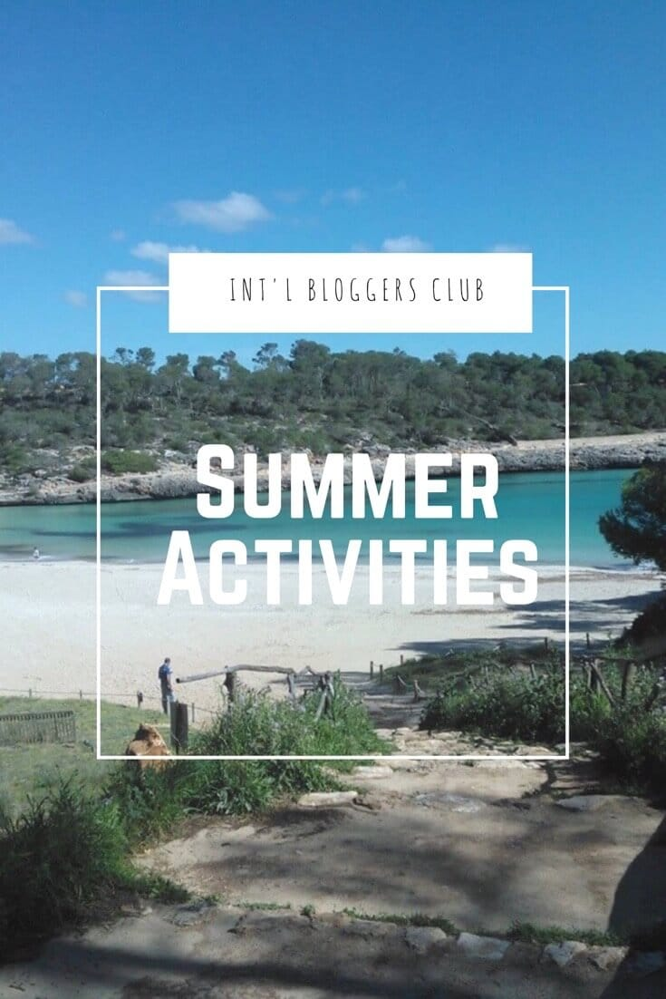 What to do in summer in Mallorca - Summer Activities for the Family