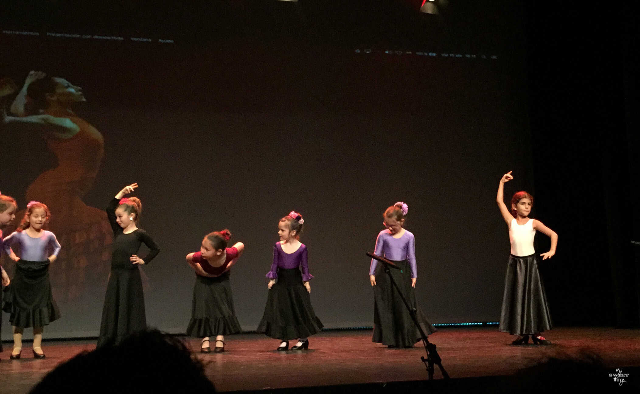 What to do in summer in Mallorca - Flamenco dancing