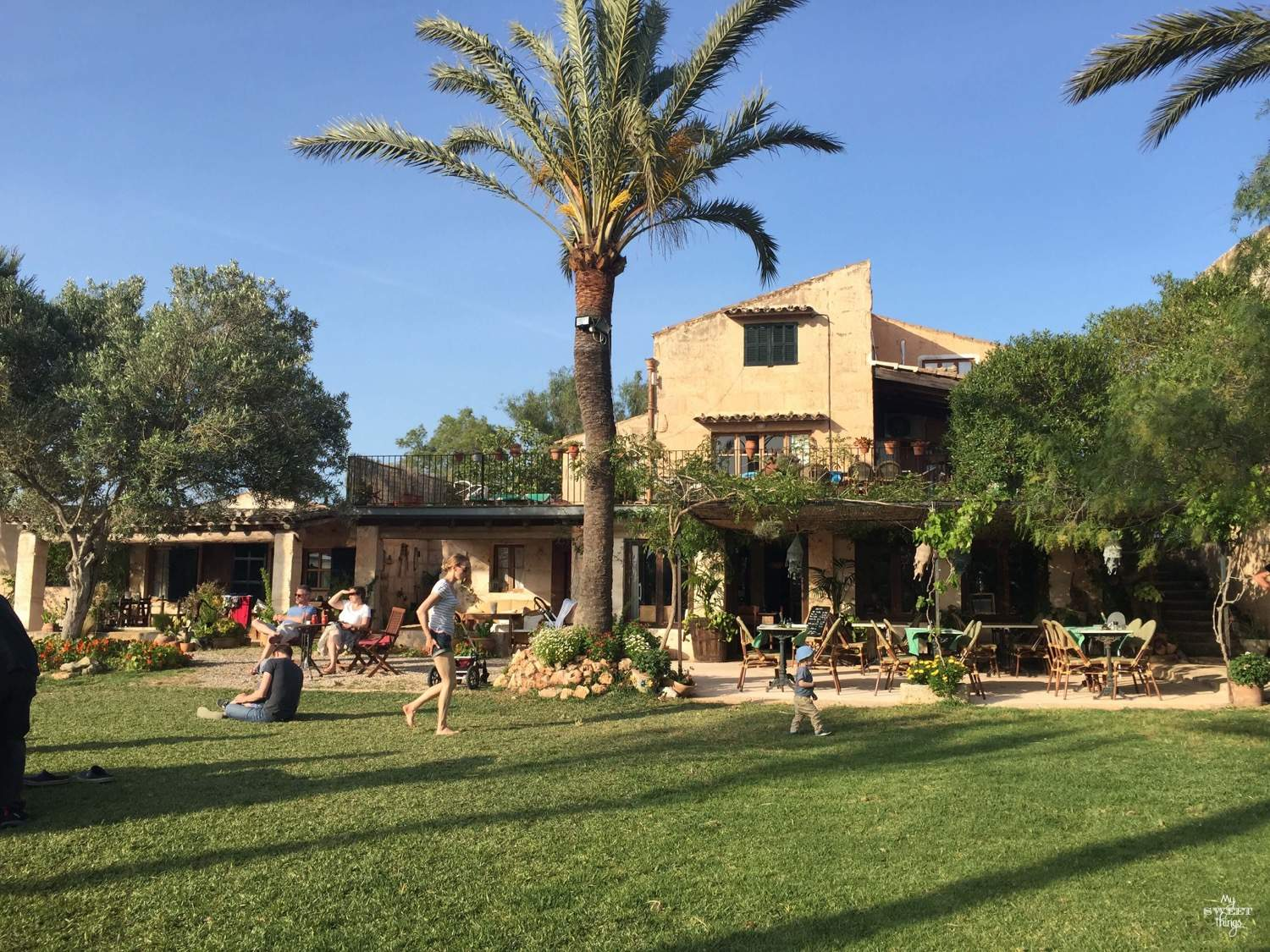 What to do in summer in Mallorca - Rural Hotel Sant Blai