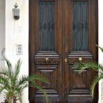 Doors and Blogoversary