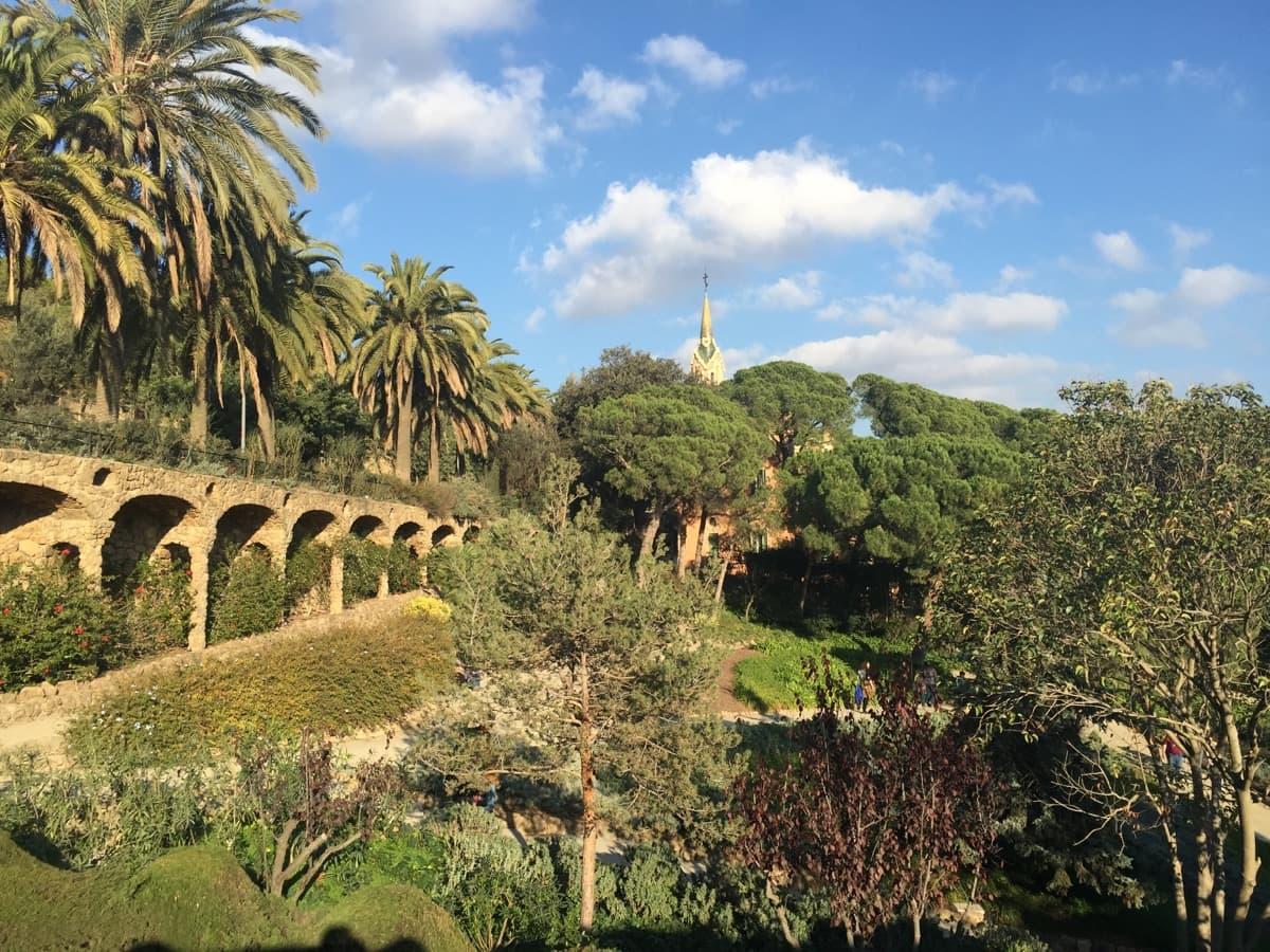 Viaje a Barcelona 23