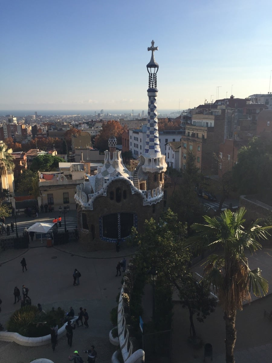 Viaje a Barcelona 27