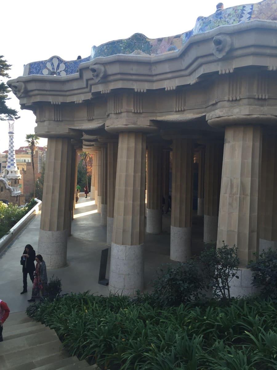 Viaje a Barcelona 29
