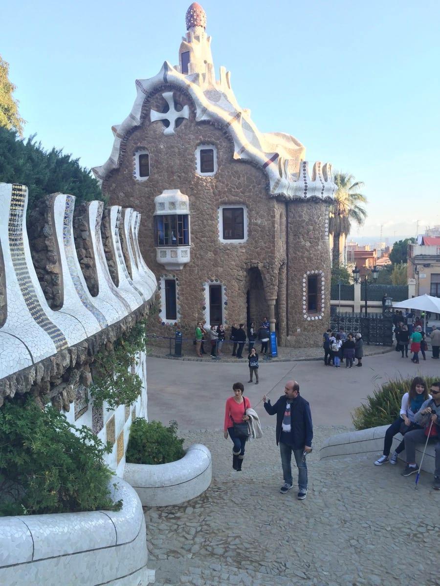 Viaje a Barcelona 42
