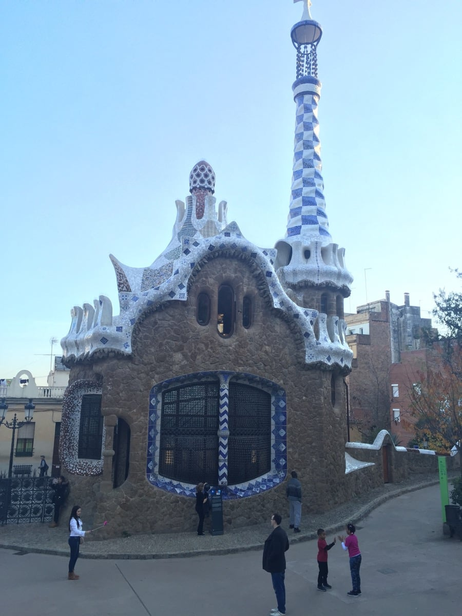Viaje a Barcelona 44