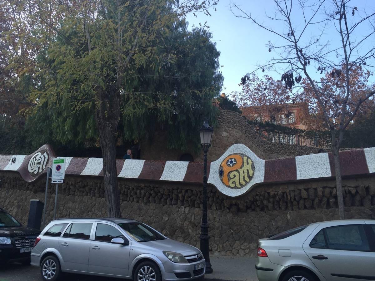 Viaje a Barcelona 49