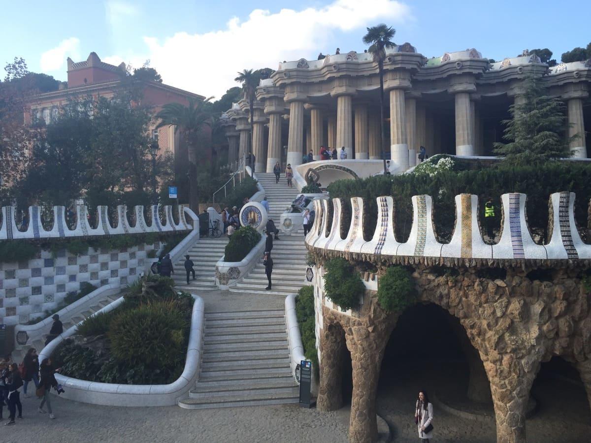 Viaje a Barcelona 8