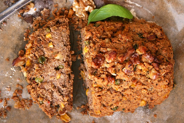 lentil-meat-loaf-vegan