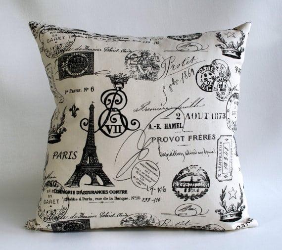 Unique Handmade Artisan Goods · Pillow case · Via www.sweethings.net