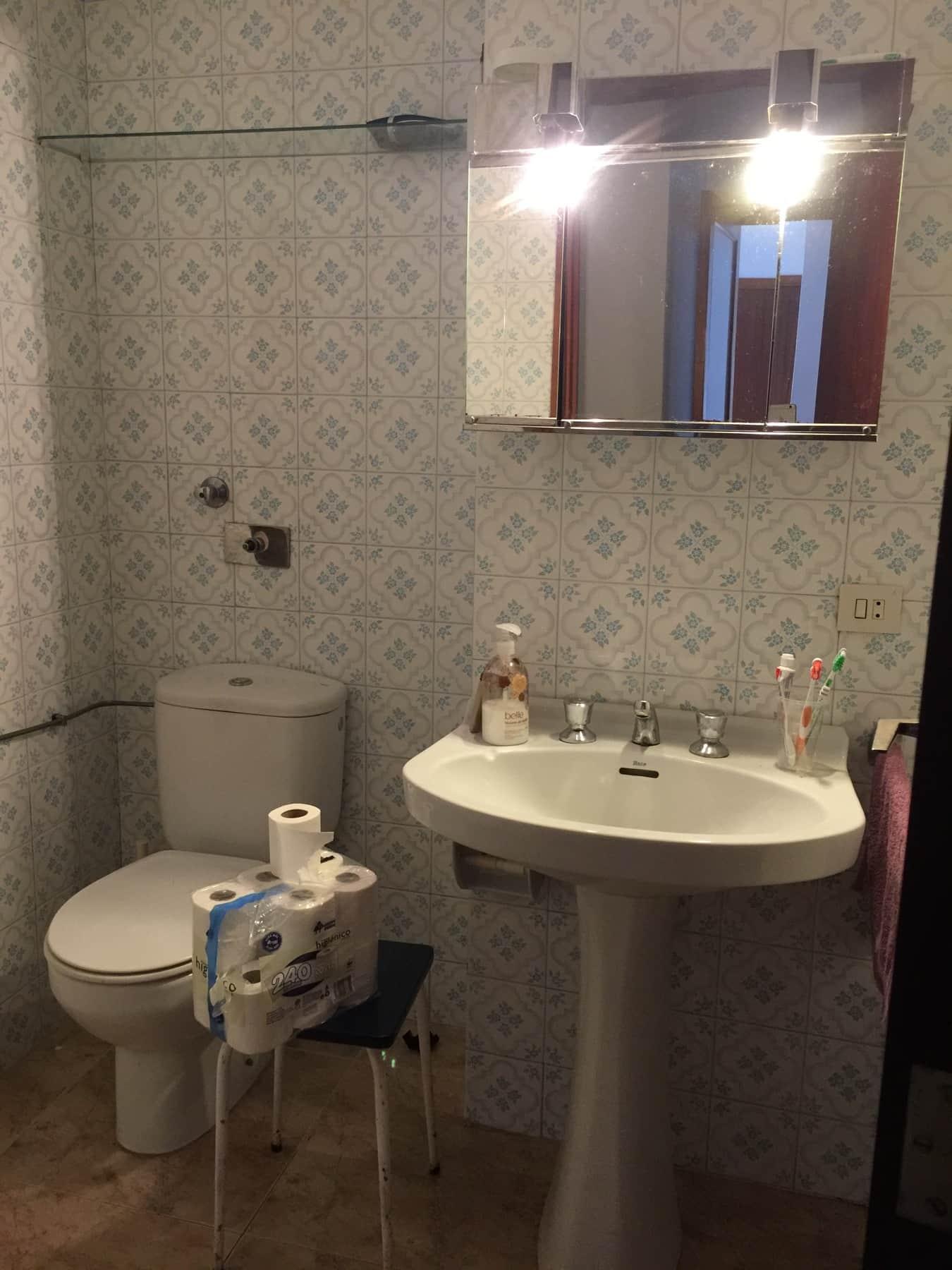 Como transformar y reformar un baño sin obras • My Sweet Things