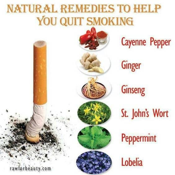 Incredible Tips for Finally Quitting Smoking This Year · Via www.sweethings.net
