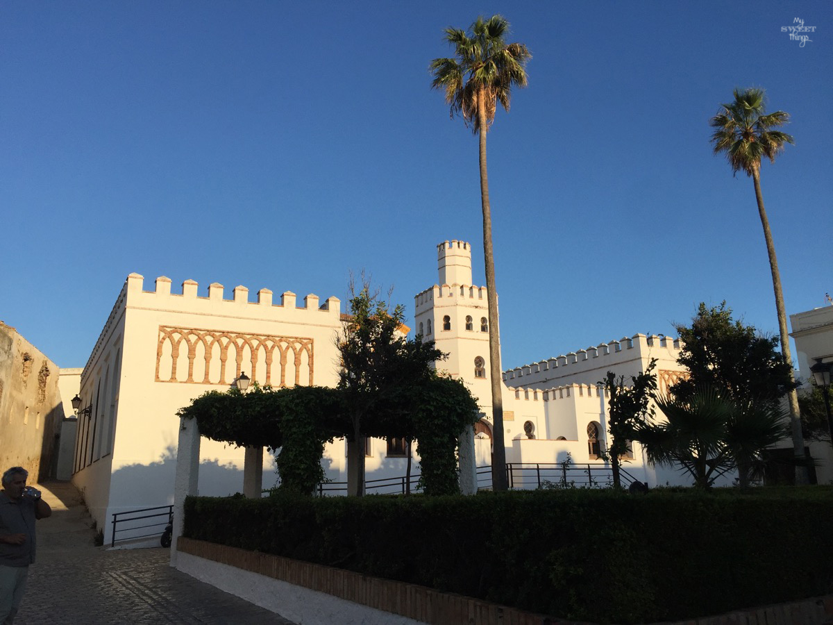 Viaje a Andalucía · Tarifa, Cádiz · Via www.sweethings.net