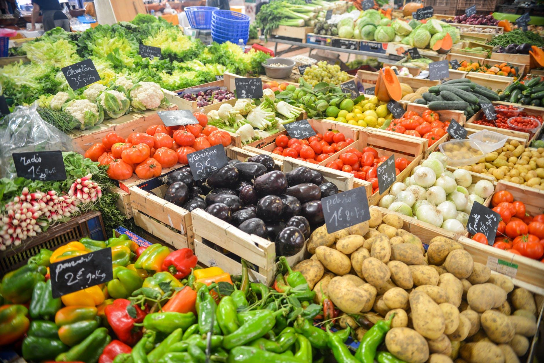 Top Ways to Keep Your Kid's Heart Healthy · Groceries & Healthy food · Via www.sweethings.net