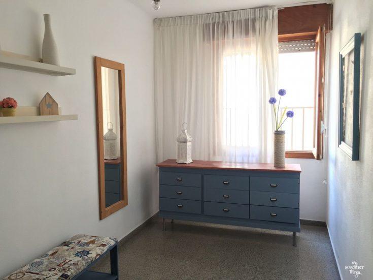 Como transformar mobiliario antiguo