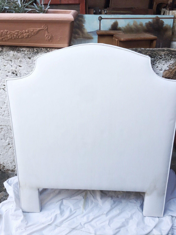 Pintar tela con pintura a la tiza · Via www.sweethings.net