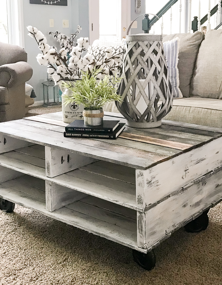 Coffee Table Diy Tips And Tricks My, Things To Use Instead Of A Coffee Table